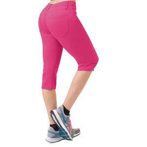 Pants - 17 inch Butt Lift Comfy Stretch Denim
